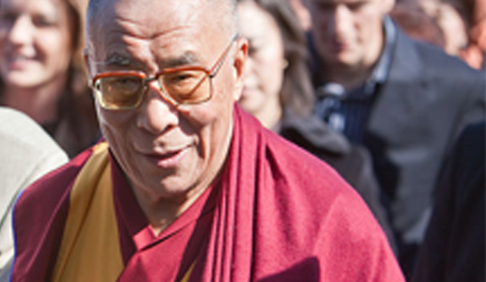 達賴喇嘛The_Dalai_Lama_at_Vancouver