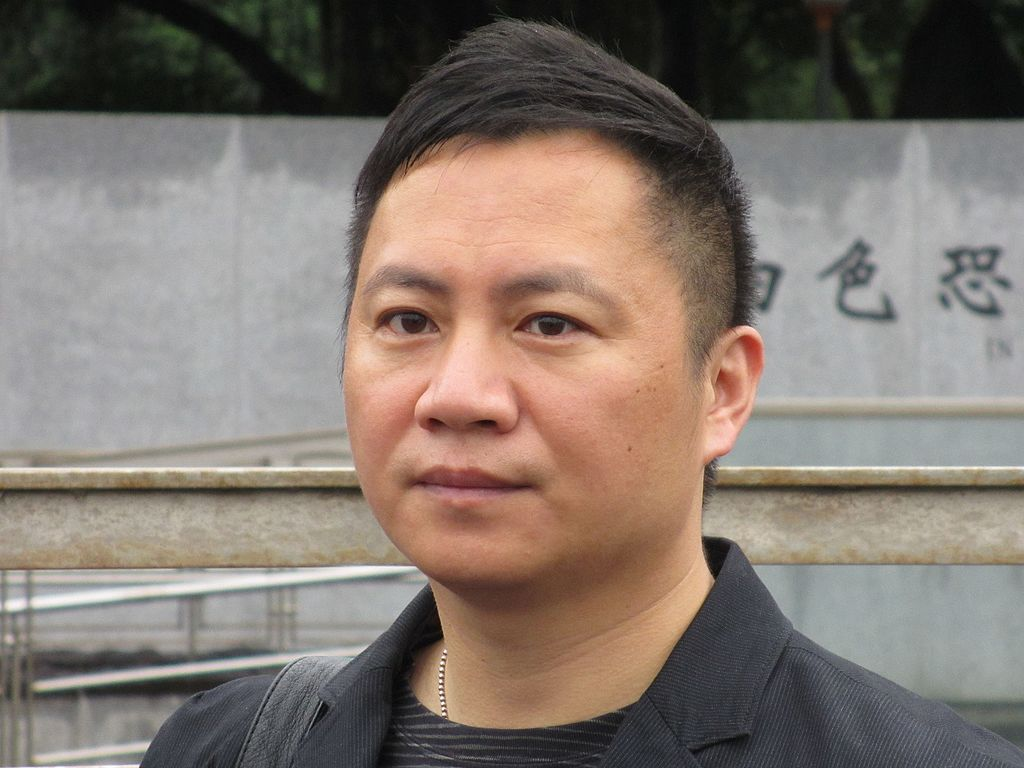 王丹 Wang Dan